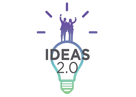 Ideas Logo 2.0